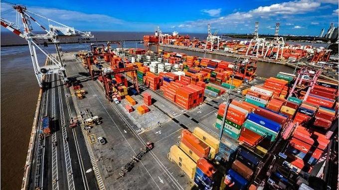 Protocolo de aplicación en el ámbito del Puerto Buenos Aires frente a la propagación del COVID-19