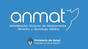 ANMAT   Vigencia BPF (Disposición 7802/2021)
