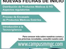 Beneficio Socios | Cursos MMGC