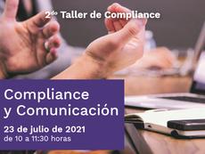 """IAE   Taller gratuito """"Compliance y Comunicación"""""""