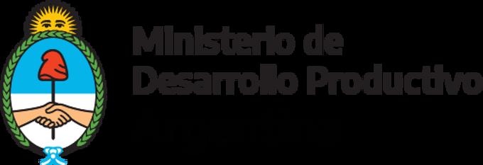 Convocatoria del Ministerio de Desarrollo Productivo