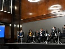 """CADIEM participó de la presentación del libro """"La industria argentina en su tercer siglo"""""""