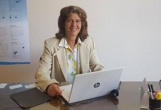 Victoria del Castillo   Nueva Directora Ejecutiva de CADIEM
