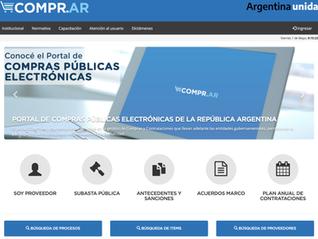 Adquisición jeringas | Ministerio de Salud