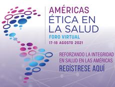 2da Jornada | Américas Ética en la Salud