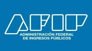 AFIP | Disposición 140/2020