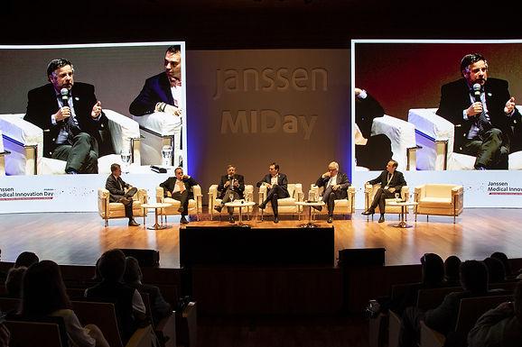 """Rubinstein: """"El desafío es que la innovación en salud llegue a todos con equidad"""""""