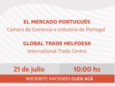 PyMES al mundo: aprendé sobre el mercado de Portugal