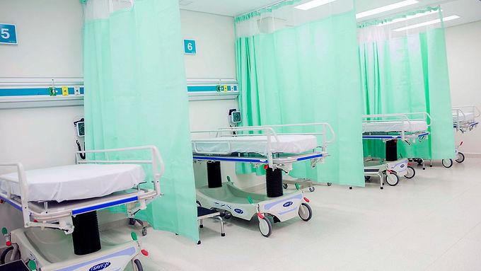 Salud solicita reprogramar la actividad en hospitales y clínicas para hacer frente al COVID-19