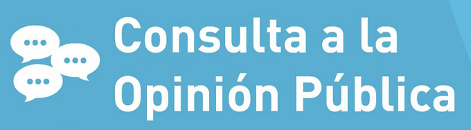 Proyecto de normativa para la opinión pública: gestión de trámites de productos médicos