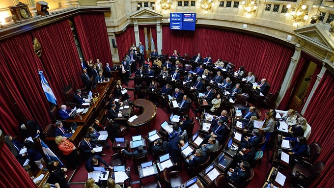 El Senado retoma mañana el debate sobre la creación de la Agencia Nacional de Salud