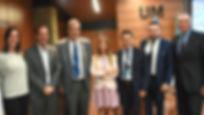 Normas anticorrupción, transparencia y reputación de las empresas: debate de expertos