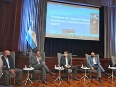 CADIEM participó del evento lanzamiento de Marca Sectorial Industria Médica Argentina