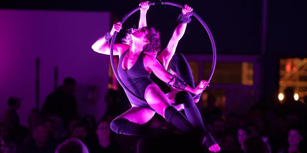 Annual Student Showcase (Circo de Muertos)