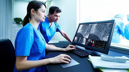 Monitores Médicos - Monitores Profesionales Eizo - ergonomia - acibiomedica.png