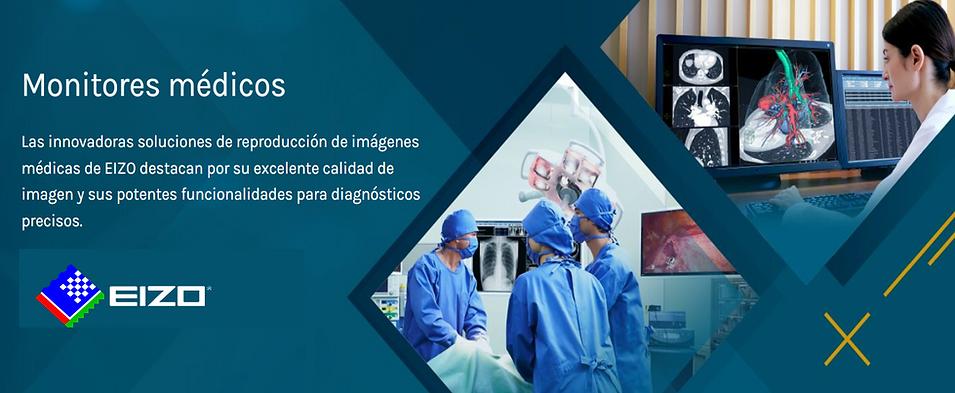 Monitores Medicos Eizo - Aci Biomedica.png