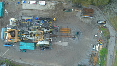 Safe Operations and Drilling