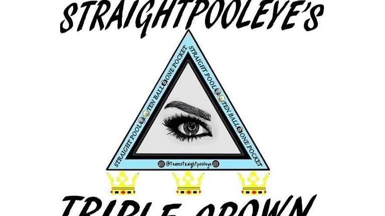 Ladies only Triple Crown-