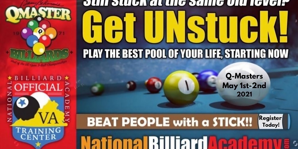 NBA National Billiard Academy Training