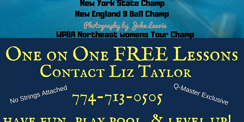 Free Lessons by LIZ! No strings attached...really!