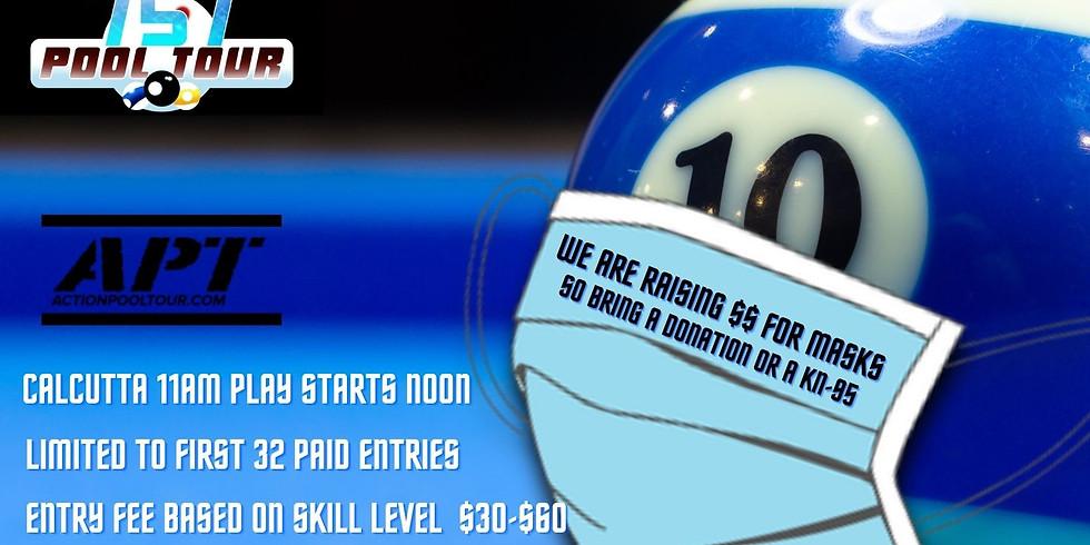 757 Pool Tour 10 Ball