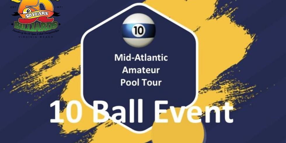 MAAPT 10-Ball