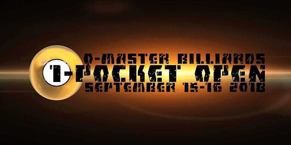 2018 Mid-Atlantic -Pocket Open