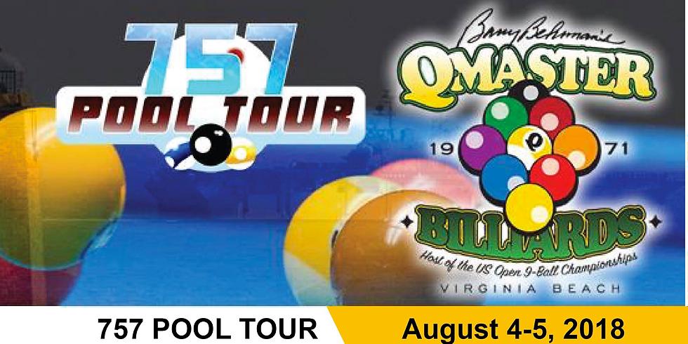 757 Pool Tour