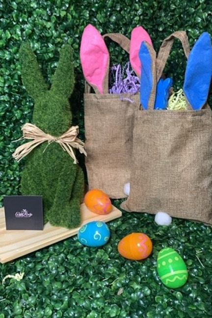 Easter Bunny | bag of goodies