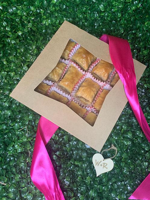 Valentine's Day Collection | Baklava Box