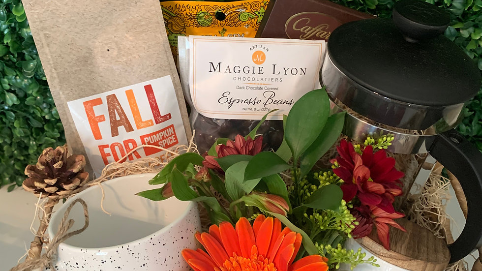 Fall Collection | Coffee lovers