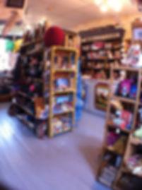 Train Station Inn Tatamagouche Gift Shop