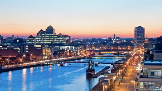 爱尔兰会不会禁止中国人买房