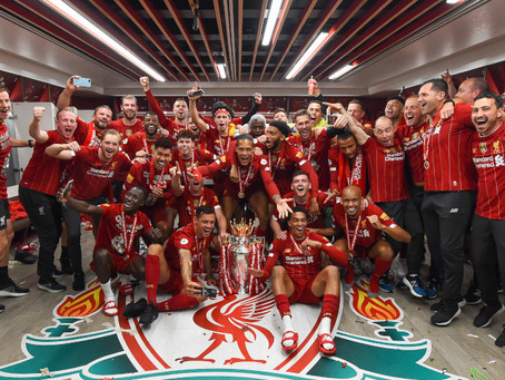Premier League winners 2020/21 predictions