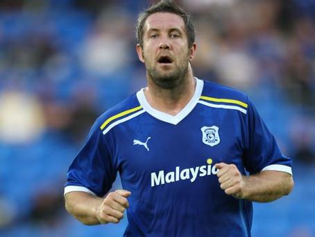 Jon Parkin slams his former Cardiff strike partner Jay Bothroyd