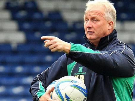 Sam Wedgbury slams his former manager Kevin Blackwell