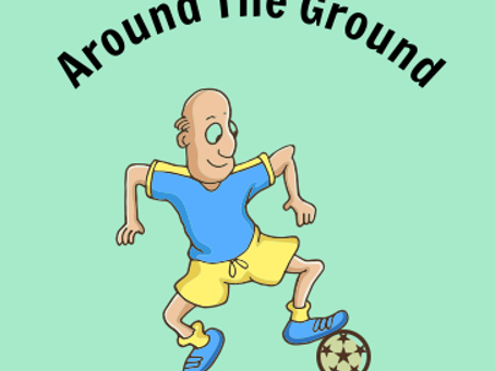 Around The Ground   Top Football YouTubers