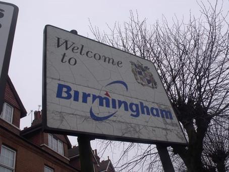 The Top 10 Footballers Born In... Birmingham
