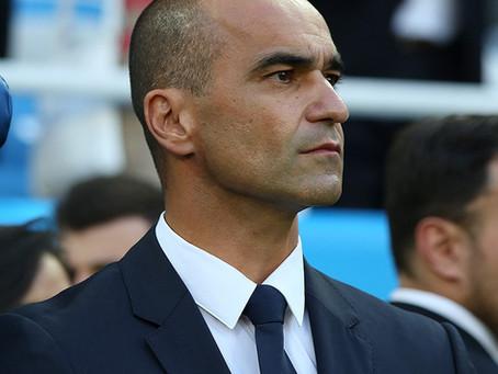 Chris Kirkland makes shocking revelation about Roberto Martinez