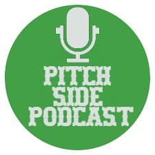 Pitch Side Podcast | Top Football Podcasts