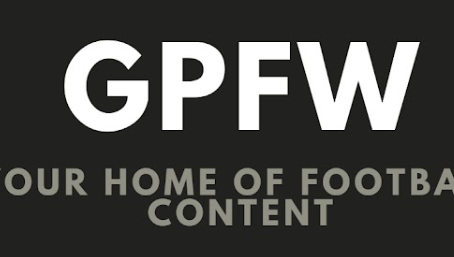 GPFW   Top Football YouTubers