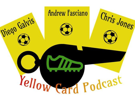 The Yellow Card Podcast | Top Football Podcasts