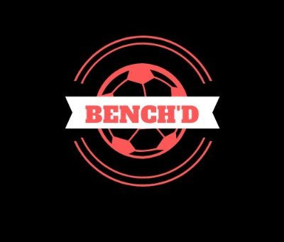 Bench'd | Top Football Podcasts