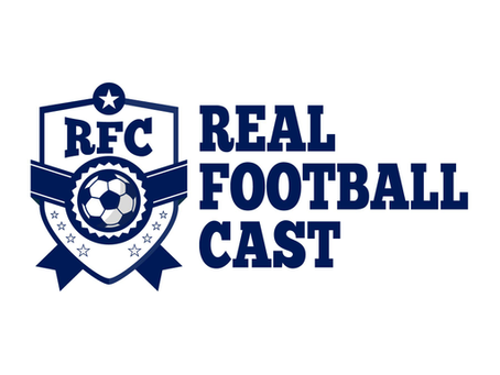 Real Football Cast | Top Football Podcasts