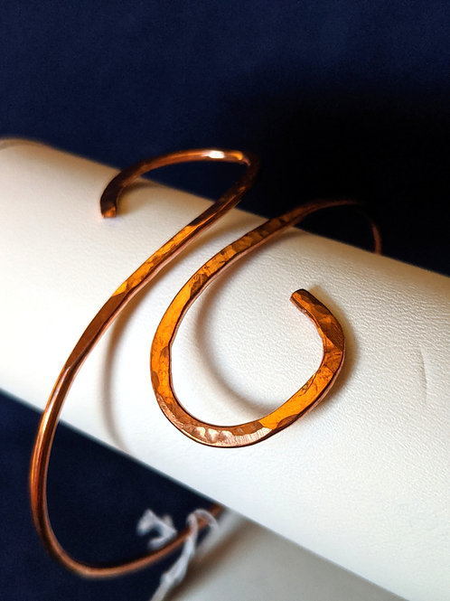 Copper Bangle