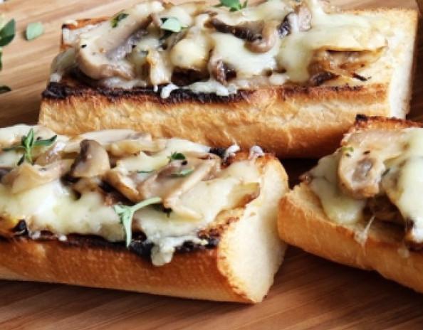 Crostini - Mushroom Fontina.jpg