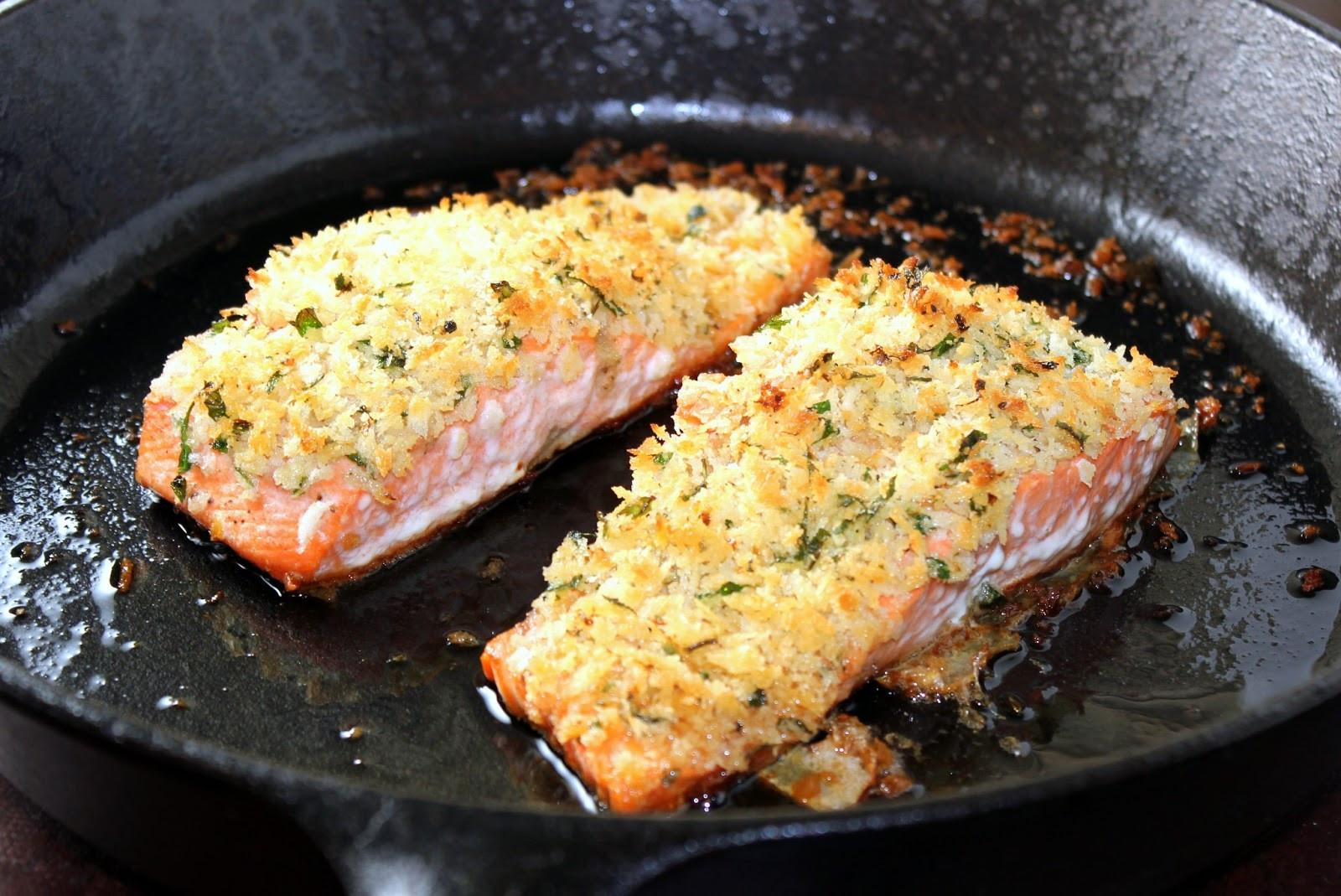 Salmon cooking.JPG