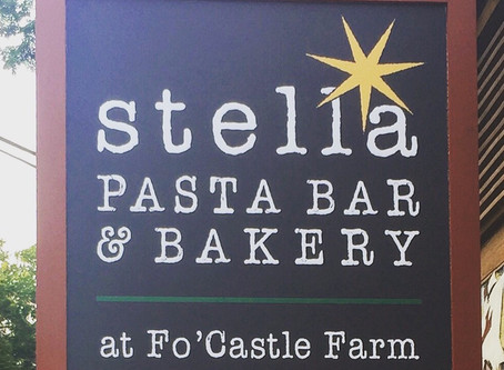Big News at Stella!