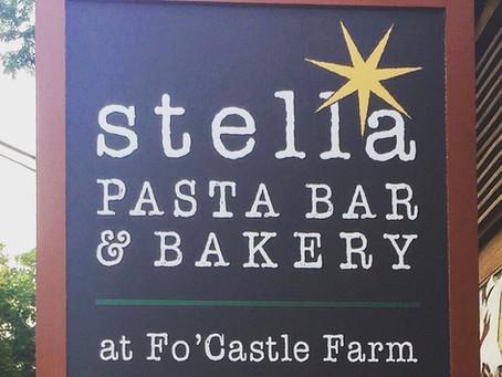 Big News at Stella!