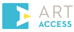 Logo for Art Access